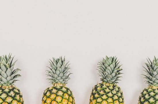 How to Grow Pineapples of Pineapple Tops